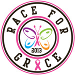 race for grace colorfull butterfly 2013 2